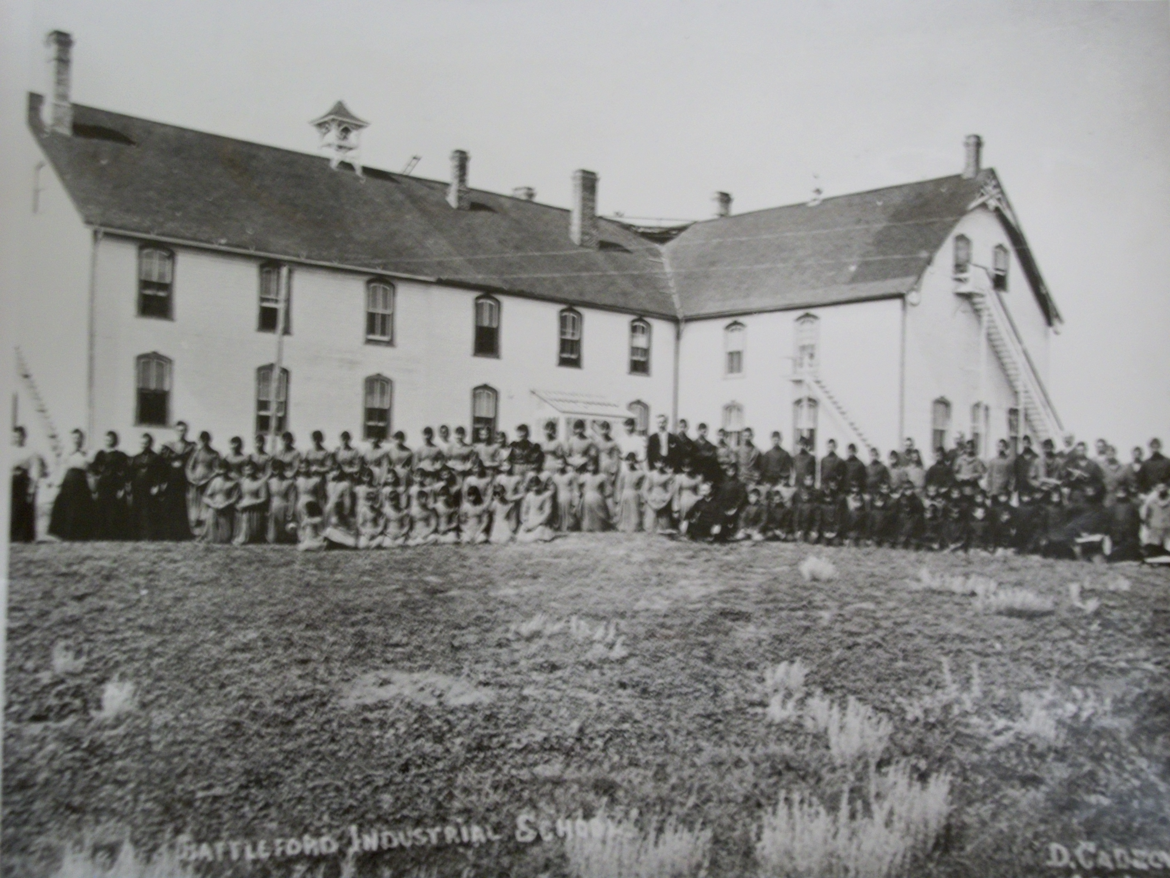 residential schools The us government operated 100 boarding schools for american indians on and off reservations one expert says the schools were part of a strategy to conquer indians.